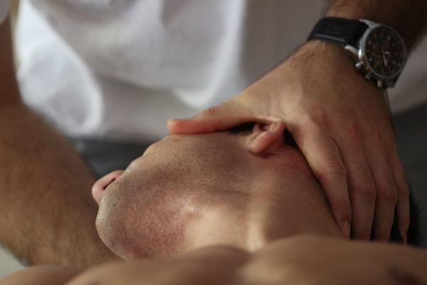 Manipuliranje kralježnice